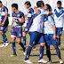 Copa Santiago: Vélez (San Ramón) 4 - Estudiantes 1.