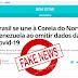 A SANTA FAKE NEWS DE CADA DIA!
