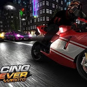Racing Fever: Moto MOD APK Unlimited Money v1.3.6 for Android HACK Terbaru 2018