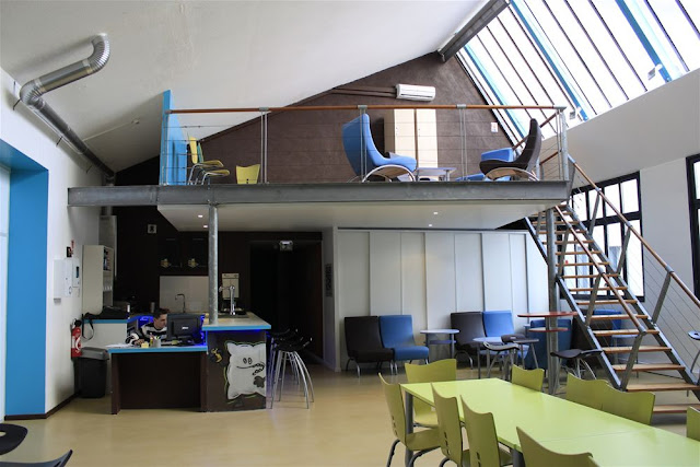 hostels em lyon dicas de paris e fran a. Black Bedroom Furniture Sets. Home Design Ideas