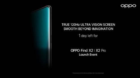 Harga Oppo Find X2 Beserta Spesifikasi