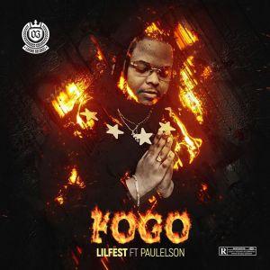 Baixa a nova música de Lilfest feat  Paulelson -Fogo(Rap) [Download]