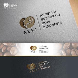 Jasa desain logo kopi