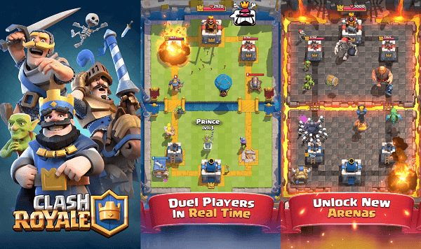 Clash Royale v1.2.3 Latest Update1