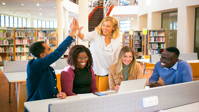 Top 5 Advantages Of Choosing An Experienced Higher Education Marketing Agency In Africa
