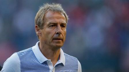 Gagal ke Piala Dunia, Italia Diharapkan Segera Bangkit