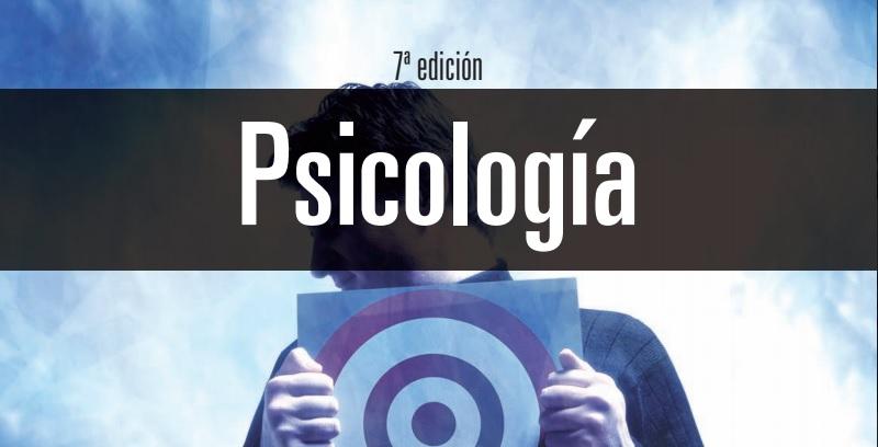 Psicología, séptima edición. Carole Wade y Carol Tavris. PDF