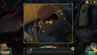 в сумке находится ключ от чемодана в игре тьма и пламя 3 темная сторона