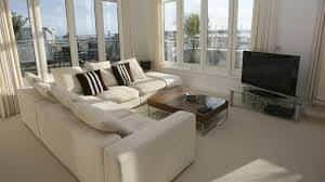 Investment in an apartment - furnished or unfurnished