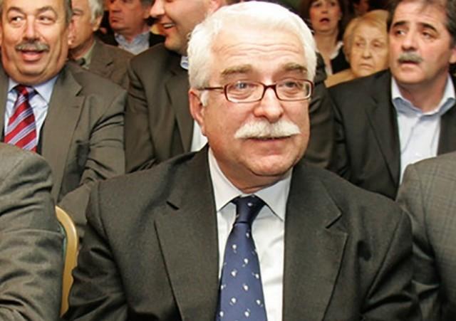 Θανάσης Γιαννόπουλος: Εμβολιασμός και  φάρμακα για αντιμετώπιση του COVID 19