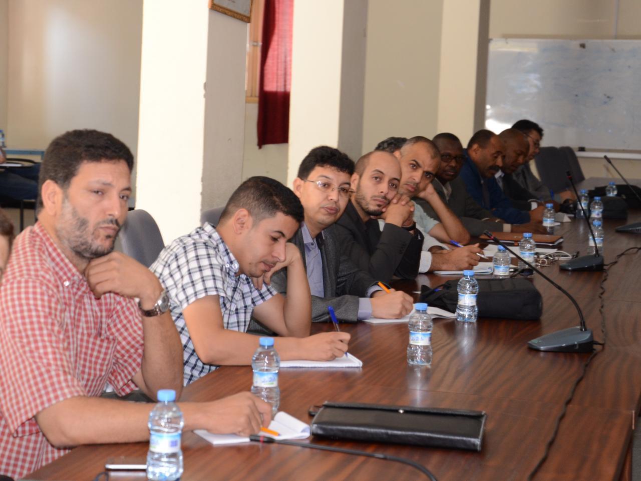 تعزيز وتوسيع برامج الدعم الاجتماعي موضوع لقاء تواصلي بأكاديمية جهة سوس ماسة