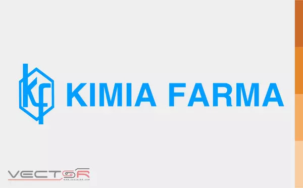 Kimia Farma (1971) Logo - Download Vector File AI (Adobe Illustrator)