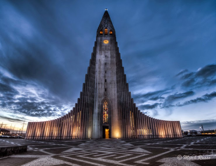 Hallgrímskirkja Top 10 Things To See And Do In Iceland