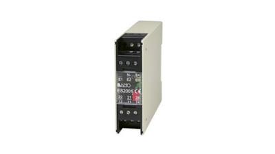 Bamo Resistive Level Controller ES 2001