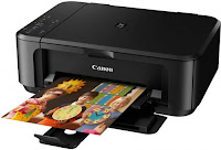 Canon Printer PIXMA MG2520 Driver -The Canon PIXMA MG2520 Photo All-in-One Wired Inkjet Printer prints both high-grade images,along with crisp documents