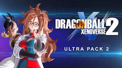 Majuub y Android 21 se suman a Dragon Ball Xenoverse 2.