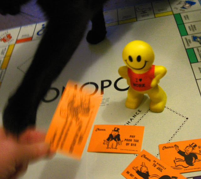 Differences between monopoly and perfect competition