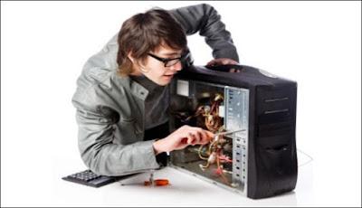 صيانة الحاسوب تعرف على كورسات تعلم كيفية صيانة الكمبيوتر
