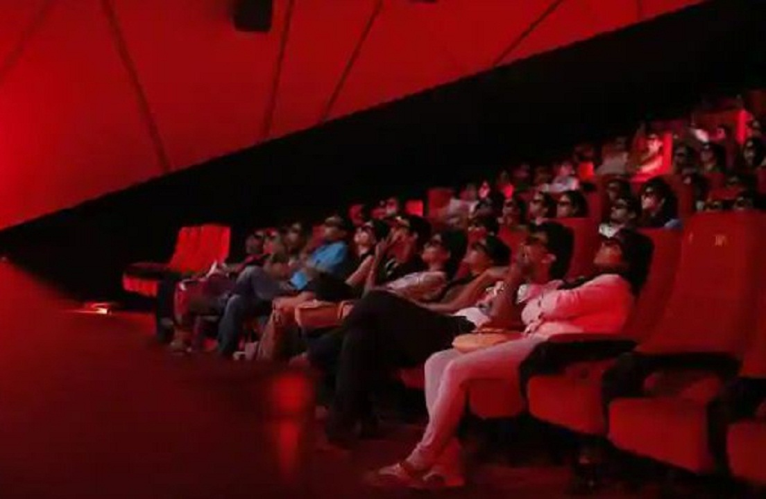 More people will be able to watch the film in the cinema hall from February 1