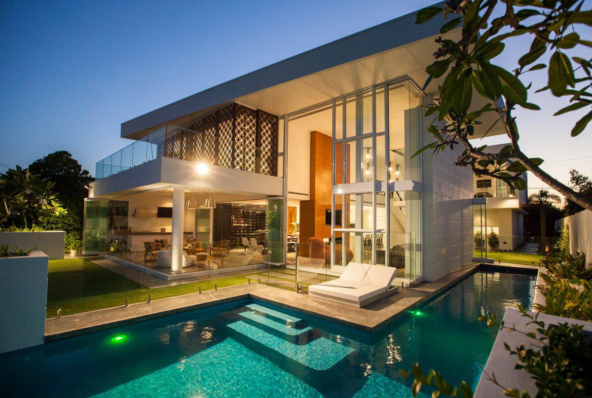 картинка очень крутого дома внимание стоит обратить