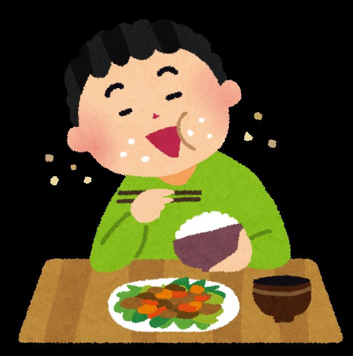 Syokuji gehin