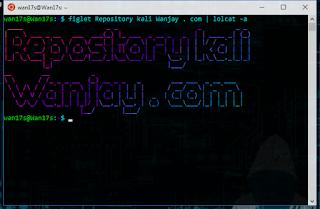 Lengkap Cara Mudah update repository Kali Linux  Lengkap Cara Gampang update repository Kali Linux 2019.1 Terbaru