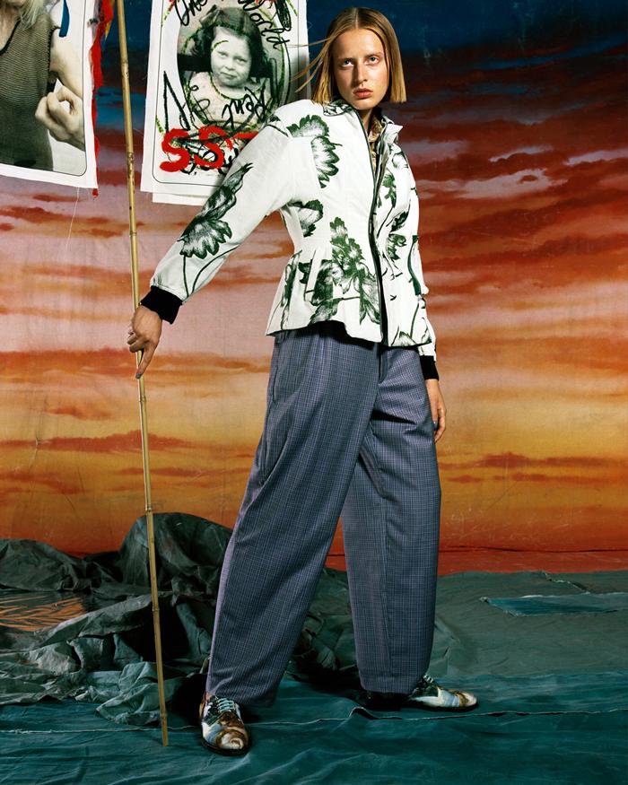 Vivienne Westwood ss 2020