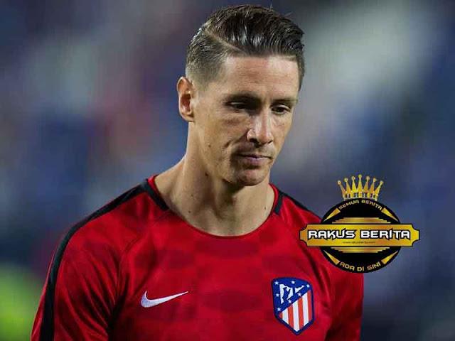 Agen Bola - Torres Tinggalkan Atletico Madrid Akhir Musim Ini