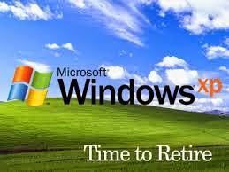 surviving the end of support of windows xp