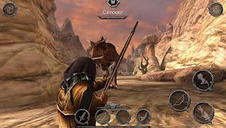 Top 7 Rekomendasi Game RPG Offline di Android Terbaik dan Paling Seru Untuk Dimainkan