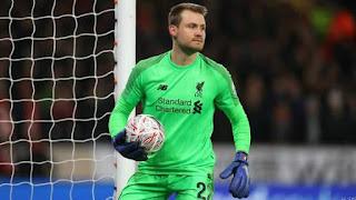 Mignolet Leaves Liverpool for Club Brugge