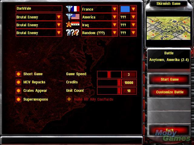 command and conquer windows 10