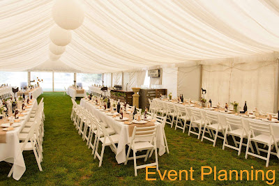 Becoming a Standard Event Planner & Manager in Abuja, Lagos, Portharcourt Nigeria