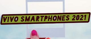 3 Vivo smartphones Under 15000 tk