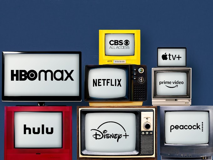 Don't you know what to see? Original ways to discover TV shows or movies to watch on Netflix, HBO or Prime Video