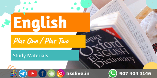 higher-secondary-english-notes