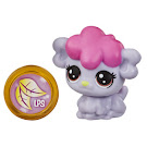 Littlest Pet Shop Lucky Pets Lucky Pets Fortune Surprise Lamb (#No#) Pet