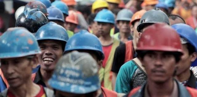 KSPN Menolak Ikut Aksi Mogok Nasional 6 Oktober
