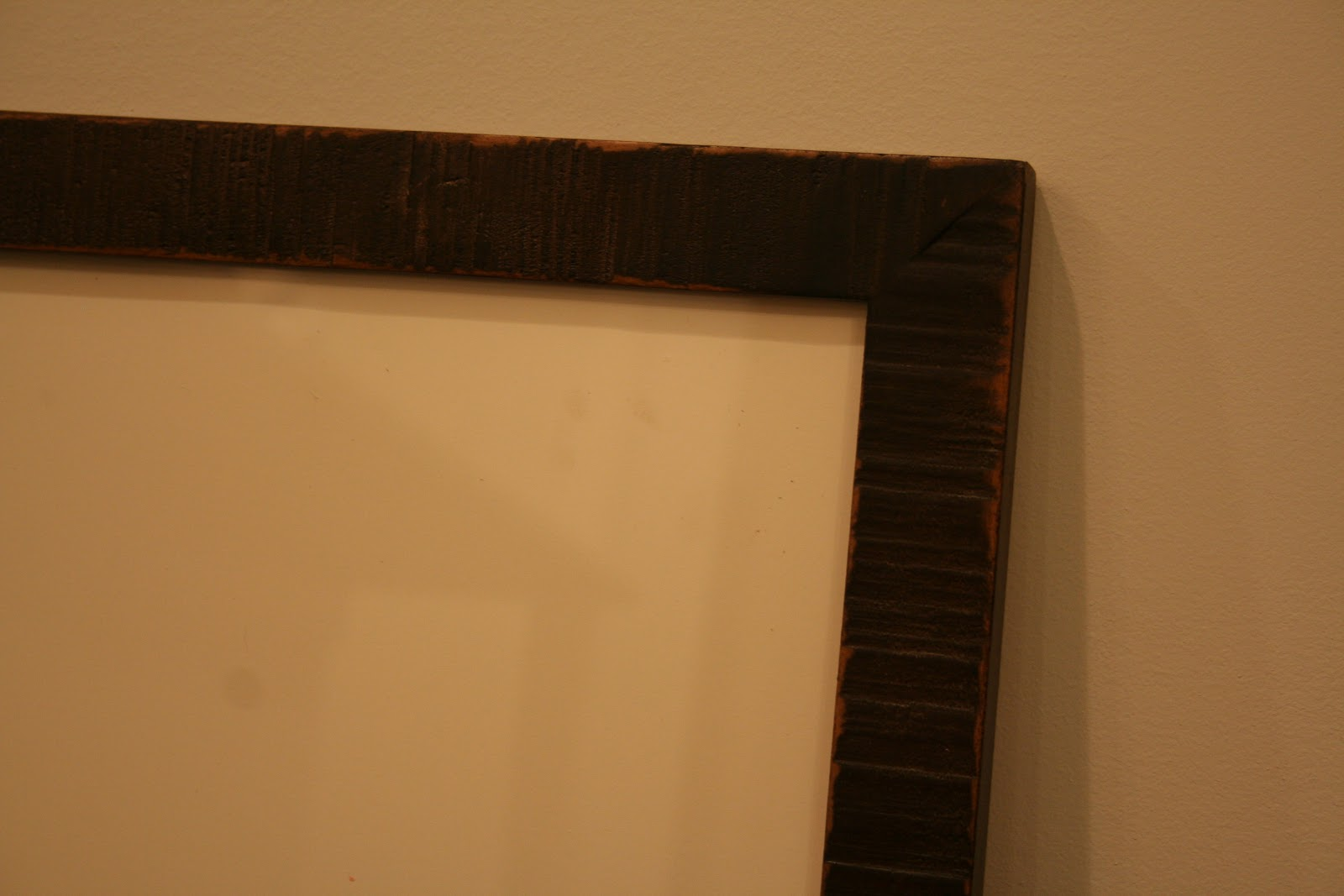 The Lowcountry Lady: Handmade Frames