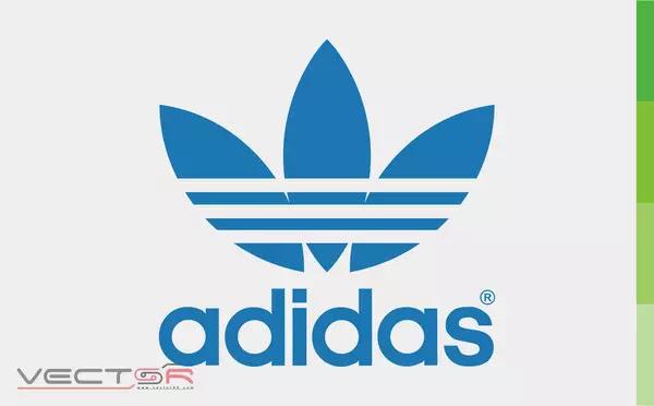 Adidas Originals (1971) Logo - Download Vector File CDR (CorelDraw)