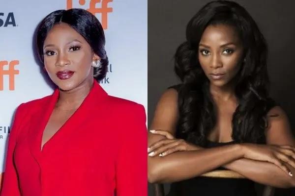 Nigerian Actress Genevieve Nnaji appointed as Ambassador for Toronto International Film Festival