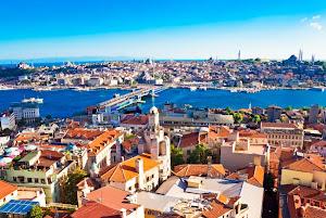 Paket Tour Wisata Muslim Turki Murah