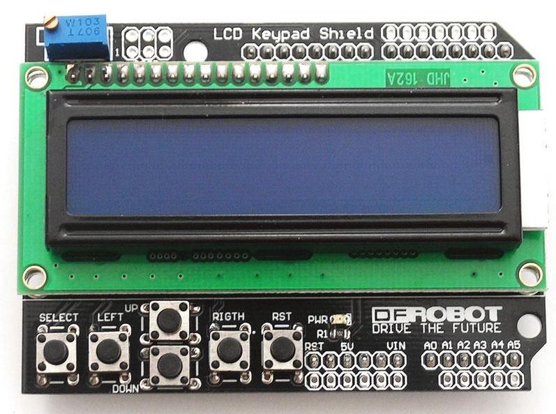Roger´s dev experience complete fm radio using arduino