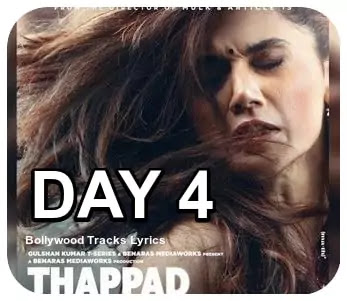 Thappad-Box-Office-Collection-Day-4