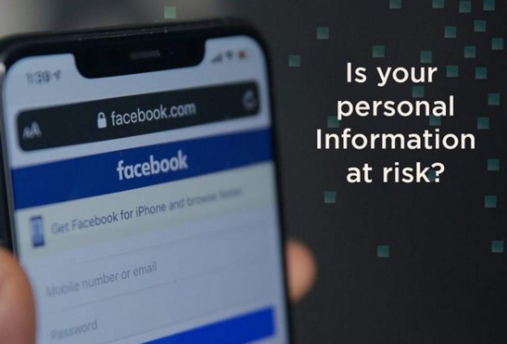 Δείτε αν σας έχουν κλέψει τα δεδομένα από το Facebook με αυτόν τον απλό τρόπο