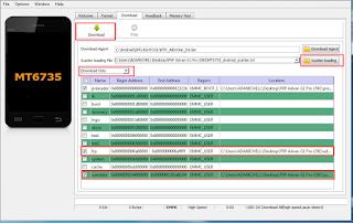 Fix Bypass Pola Frp Akan Advan G1 Pro (i5k)