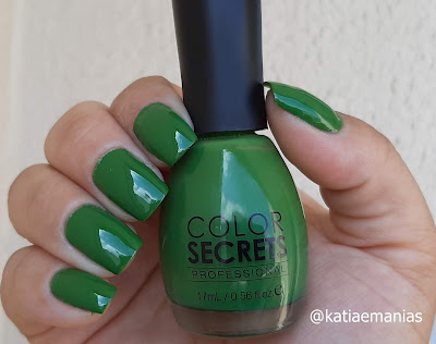 Color secrets, DRK Nails,