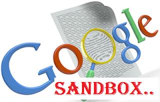 Cara Mengatasi Blog Yang Masuk Sandbox dan Penyebabnya