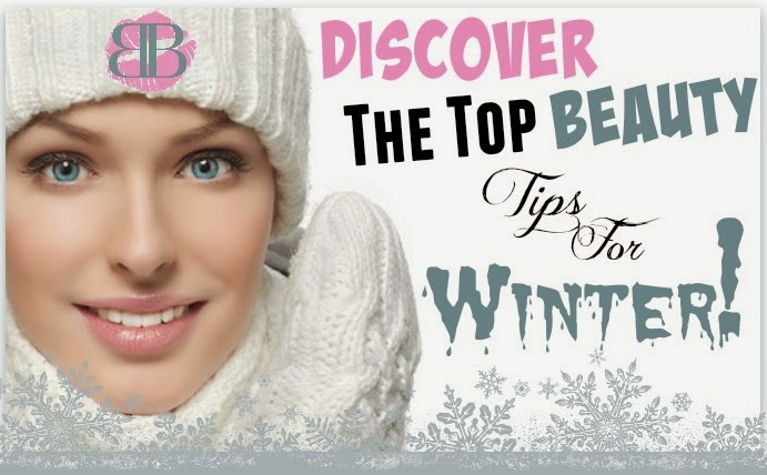 Discover The Top Beauty Tips For The Winter, By Barbie's Beauty Bits