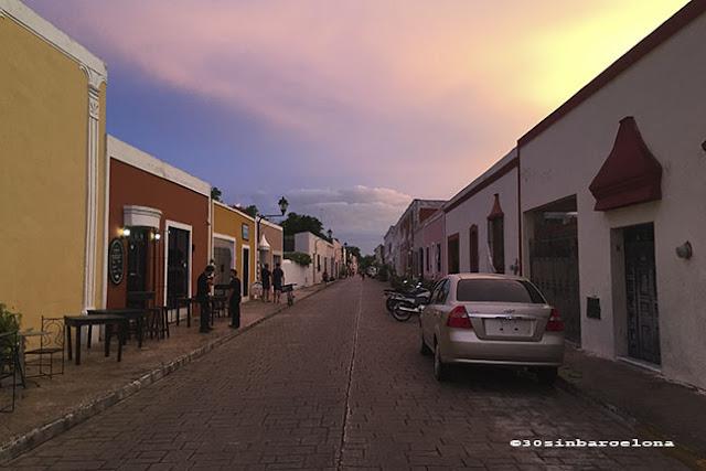 Calzada de los frailes, Valladolid